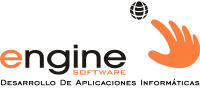 Engine Software. Desarrollo de aplicaciones informáticas